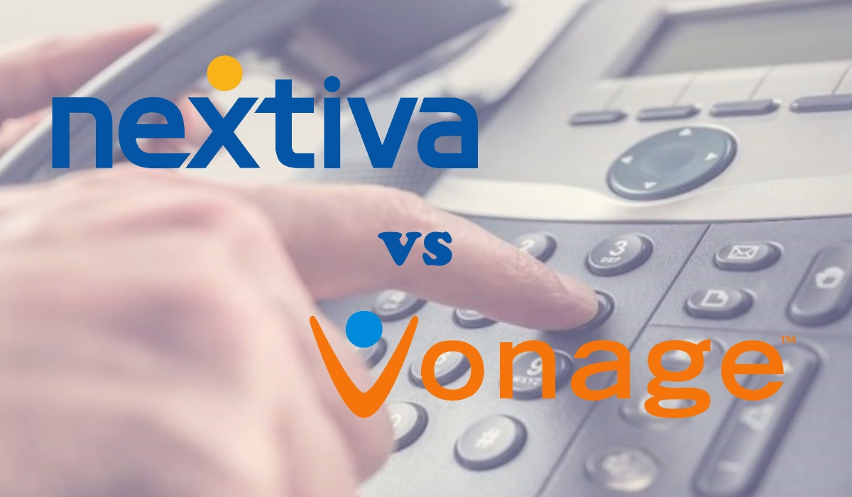 Buchan Consulting recommends Nextiva for VOIP Services