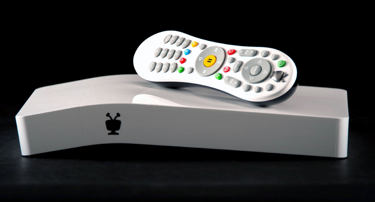 The TiVo Bolt+ outperforms many of the DVRs provided by cable companies